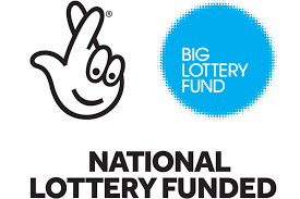Image result for the big lottery fund
